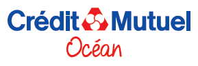 logo credit mutuel ocean