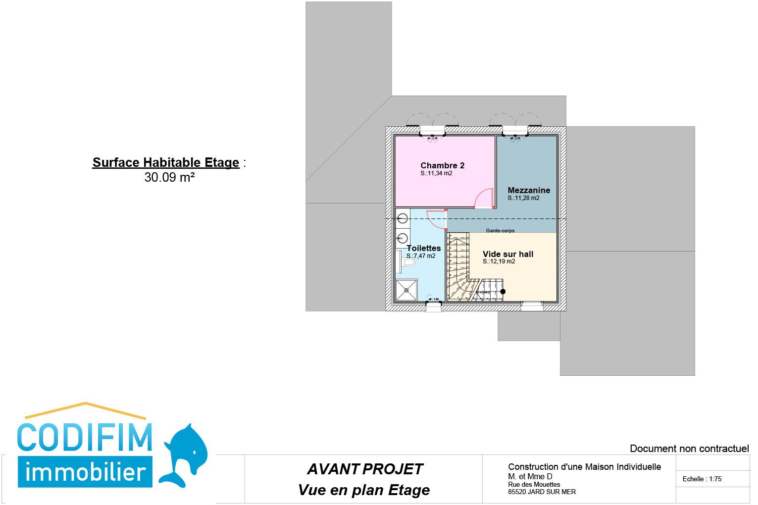 maison archives agence immobili re jard sur mer vend e 85. Black Bedroom Furniture Sets. Home Design Ideas